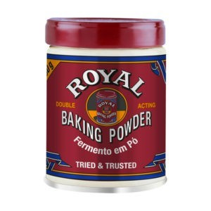 Baking Powder Royal 100g