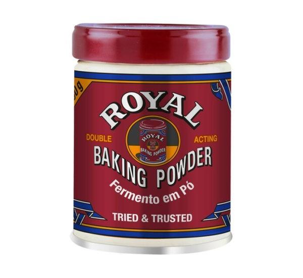 Baking Powder Royal 100g