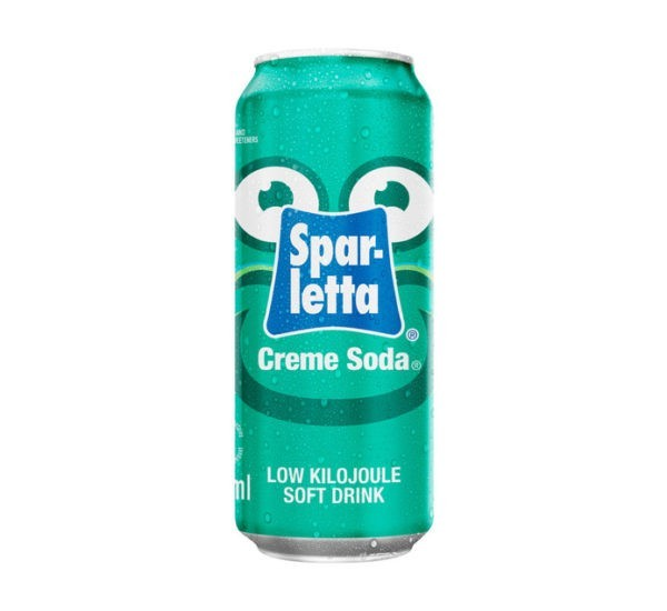 Cream Soda 300ml