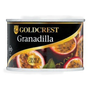Goldcrest Granadilla Pulp 110g