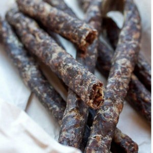 Traditional Droewors