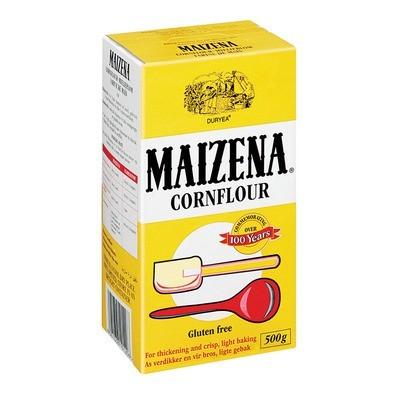 Bokomo Maizena Corn flour