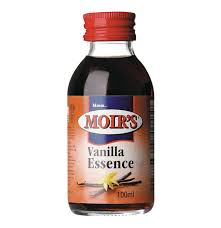moirs vanilla essence