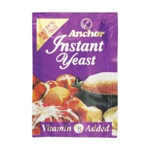 Anchor Sachet Yeast