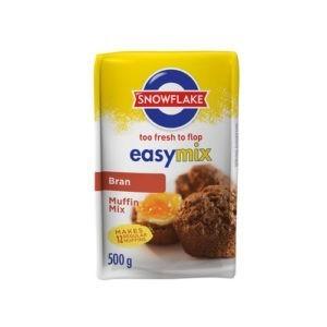 Snowflake Bran Muffin Mix