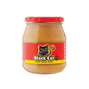 "Rich result on Googles SERP when searching for ""Black Cat Peanut Butter""400g"