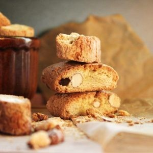 Biscuits n Rusk
