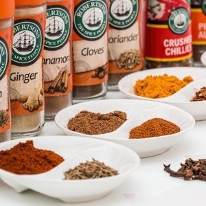Marinades, Spices n Seasoning