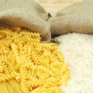 Rice n Pasta