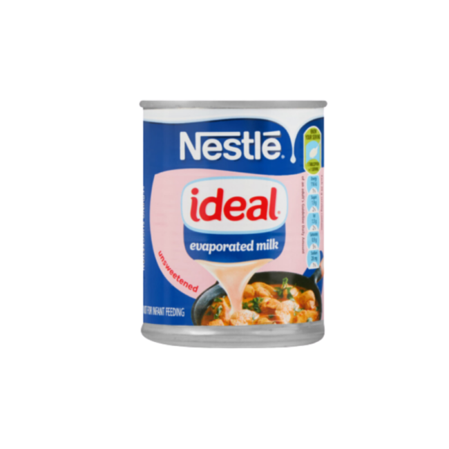 "Rich result on Googles SERP when searching for ""nestle ideal evaporated milk"" 380g"