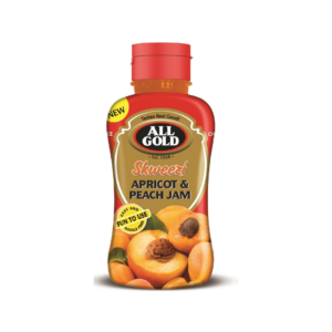 "Rich result on Googles SERP when searching for ""All gold Apricot and PeachSqueeze Jam"" 460g"