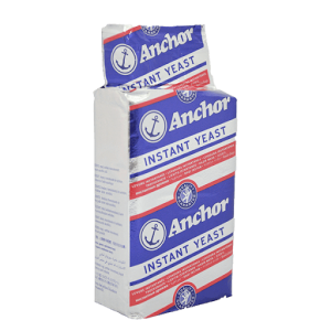 Anchor Instant Dry Yeast 500g