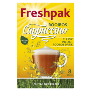 Freshpak Cappuccino Classic 8 x 20g