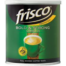 Frisco Coffee GRANULES 250g