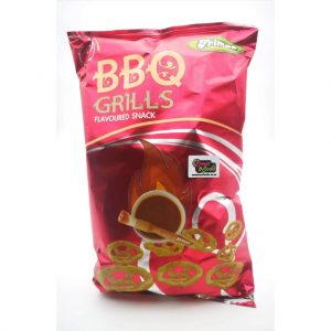 Frimax - BBQ Grills 80g