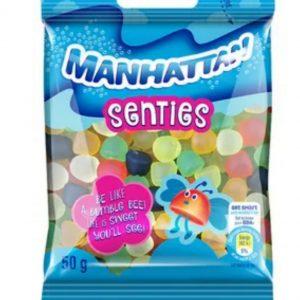 Manhattan Scenties